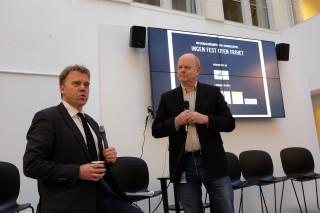 Øystein Bogen Morten Jentoft