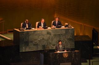 Dr. Rajendra Patchauri NY FN