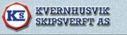 Kvernhusviken Skipsverft_annonsør